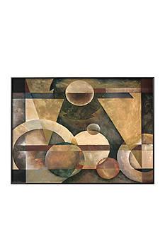 Art.com Levitating Sphere, Framed Art Print - Online Only