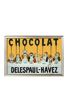 Art.com Chocolat Delespaul Online Only
