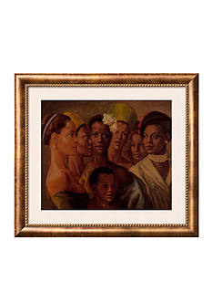 Art.com Beauty of Color Framed Art Print Online Only