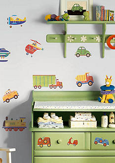 Art.com Transportation Wall Decal Online Only