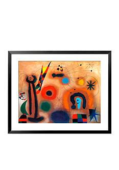 Art.com Libekke Mit Roten Flugen Eine Schlange Online Only