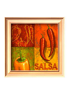 Art.com Chili II Framed Art Print - Online Only
