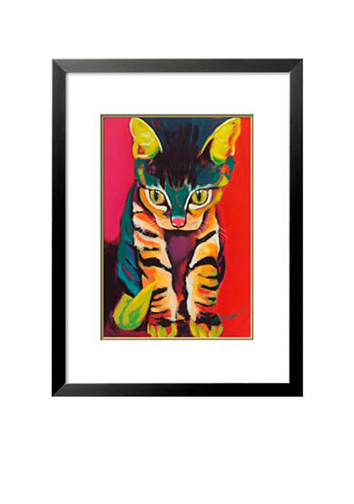 Art.com Squirt Framed Art Print  Online Only