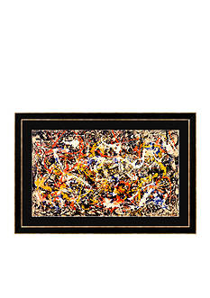 Art.com Convergence, Framed Art Print - Online Only