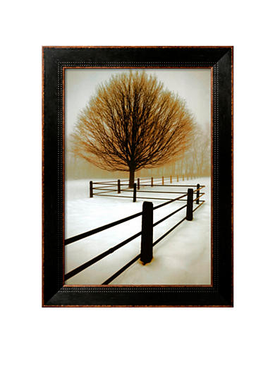 Art.com Solitude, Framed Art Print - Online Only<br>