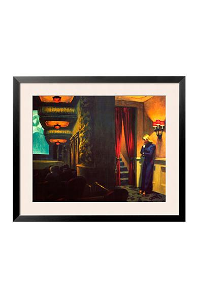 Artcom New York Movie Framed Art Print Online Only Belk