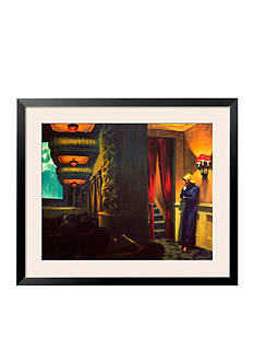 Art.com New York Movie Framed Art Print Online Only