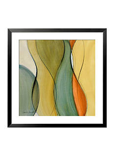 Art.com Coalescence I, Framed Art Print, - Online Only