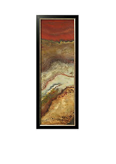 Art.com Tierra Panel II Framed Art Print - Online Only