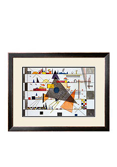 Art.com Horizonale, c.1924 Framed Art Print - Online Only