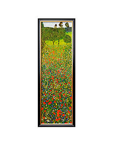 Art.com Campo Di Papaveri Framed Art Print Online Only