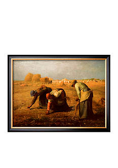Art.com The Gleaners, Framed Art Print, - Online Only