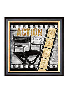 Art.com Action Framed Art Print - Online Only