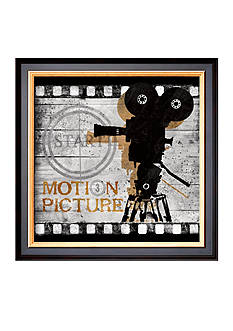 Art.com Motion Pictured Framed Art Print - Online Only