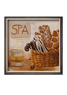 Art.com Jungle Spa I Framed Art Print