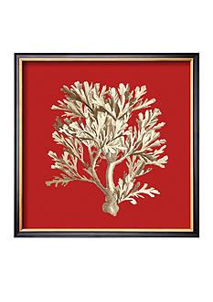 Art.com Coral Red IV Framed Art Print Online Only