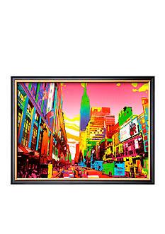 Art.com Empire State Building Framed Art Print - Online Only