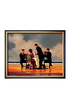 Art.com Elegy for a Dead Admiral, Framed Art Print, - Online Only