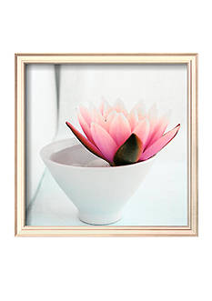 Art.com Waterlily, Framed Art Print
