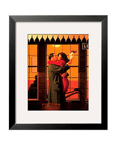 Art.com Back Where You Belong Framed Art Print - Online Only