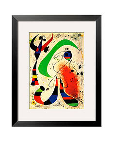 Art.com Night Framed Art Print - Online Only
