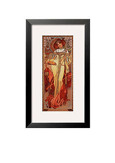 Art.com Automne, 1900, Framed Art Print, - Online Only