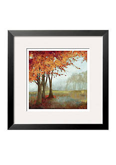 Art.com A Sense of Space II Framed Art Print - Online Only