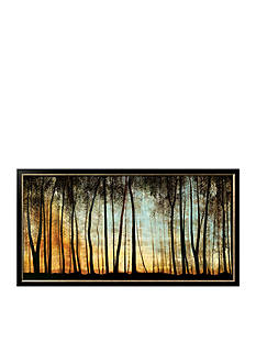 Art.com Grey and Yellow, Framed Art Print - Online Only