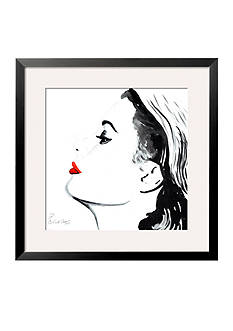 Art.com Princess Grace Framed Art Print