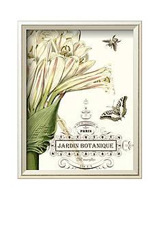 Art.com Jardin Botanique II, Framed Giclee Print