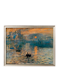 Art.com Impression, Sunrise, c.1872 Framed Art Print - Online Only