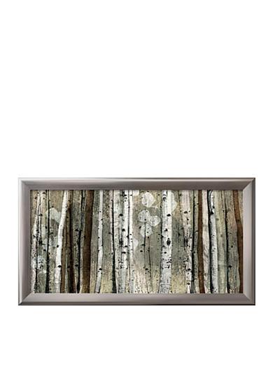 Artcom Silver Lining Framed Art Print Online Only Belk