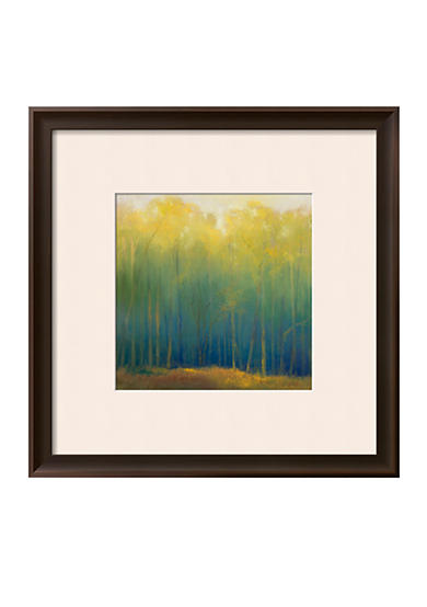 Art.com Deep Woods in Summer Framed Art Print