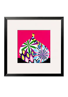 Art.com Hothouse Flowers I Framed Art Print Online Only