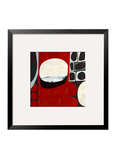 Art.com Symbioses II Framed Art Print  - Online Only