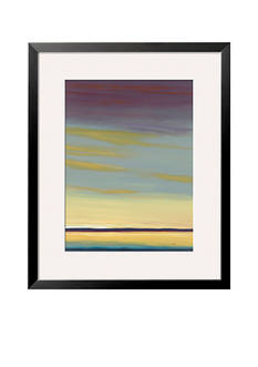 Art.com La Sera II Framed Art Print Online Only