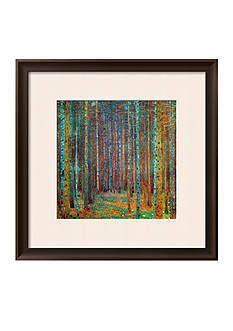 Art.com Tannenwald (Pine Forest), 1902 Framed Giclee Print