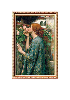 Art.com The Soul of the Rose, 1908 Framed Giclee Print - Online Only