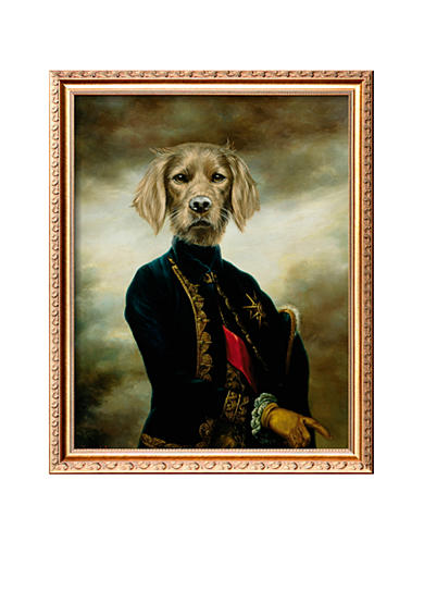 Art.com The Marquis Framed Giclee Print  Online Only