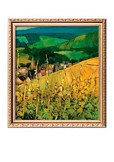 Art.com Riquewihr Framed Giclee Print