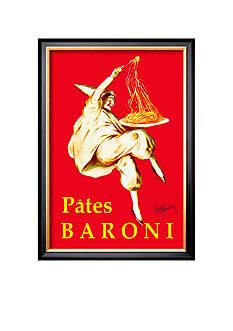 Art.com Pates Baroni Framed Art Print Online Only