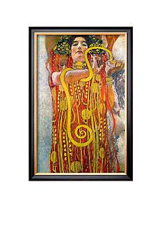 Art.com Hygeia Framed Art Print Online Only