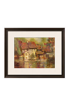 Art.com Vino Nobile Framed Giclee Print - Online Only