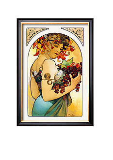 Art.com Fruit Framed Art Print Online Only