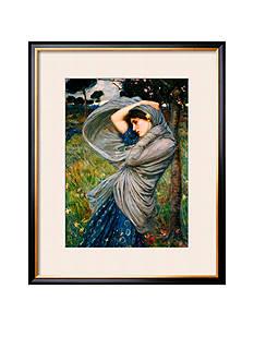 Art.com Boreas Framed Giclee Print Online Only