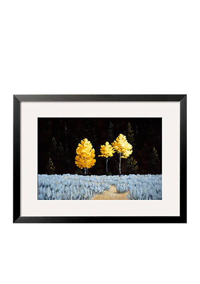 Art.com Three Sisters, Framed Giclee Print - Online Only