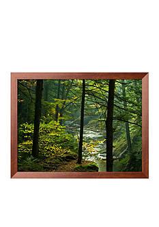 Art.com Texas Falls, Vermont, USA, Framed Photographic Print, - Online Only