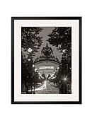 Art.com Arc de Triomphe, Paris, France Framed