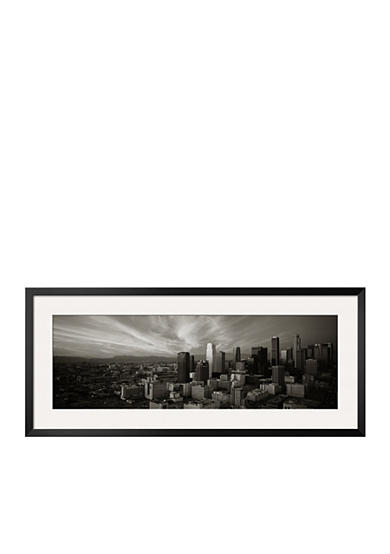 Art.com Los Angeles, California, USA Framed Photographic Print - Online Only