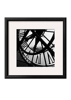 Art.com Orsay Clock, Framed Art Print - Online Only